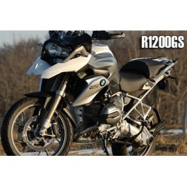 1 month BMW motorbike rental