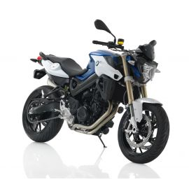 F800R, BMW Motorcycle rental