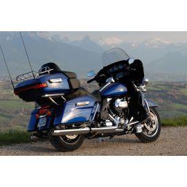 1 month Harley Davidson motorbike rental