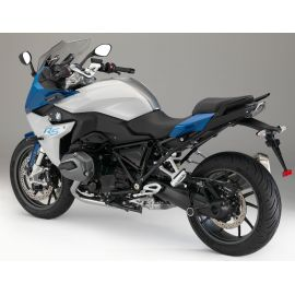 R1200RS, location moto BMW