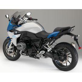 R1200RS, location moto BMW
