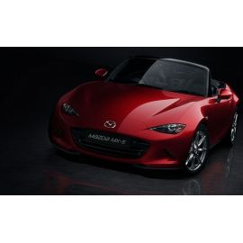Location cabriolet Mazda MX5