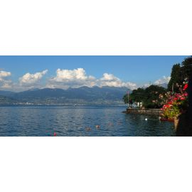 3 days motorbike week end in Evian, Alps, France