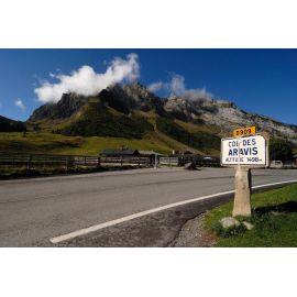 Route Napoléon and Route des Grandes Alpes, 5 days