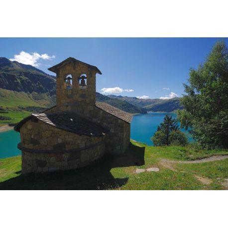Les Alpes, le Vercors, la Drôme et la Chartreuse