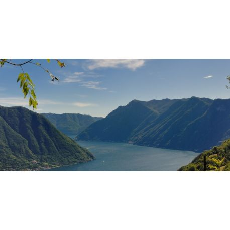 8 jours dans les Alpes Suisses, les Dolomites, les grands lacs Italiens