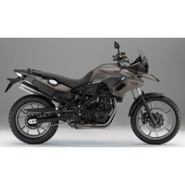 F700GS, BMW Motorbike rental F700GS Motorcycle