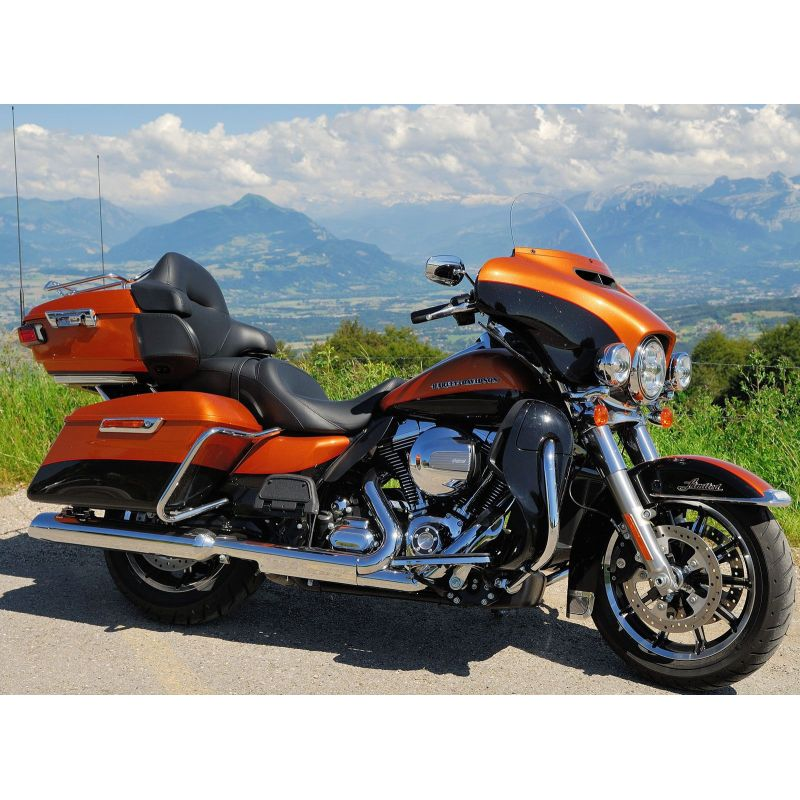Electra glide ultra limited location moto harley davidson moto plaisir - Moto harley davidson a colorier ...