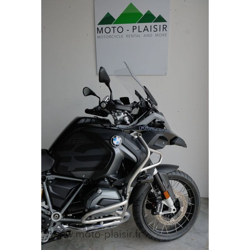 R1200gs Adventure Bmw Motorcycle Rental Moto Plaisir