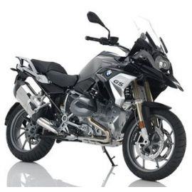 R1200GS rental, BMW Motocycle rental