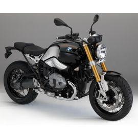 R Nine T rental, BMW Motorcycle rental