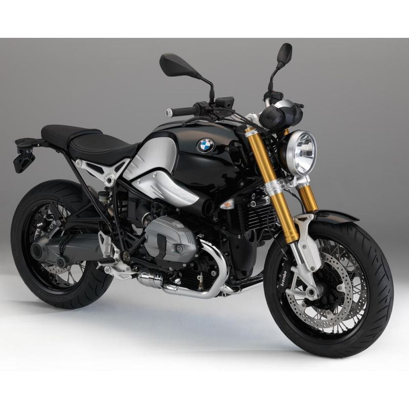 R Nine T Rental Bmw Motorcycle Rental Moto Plaisir