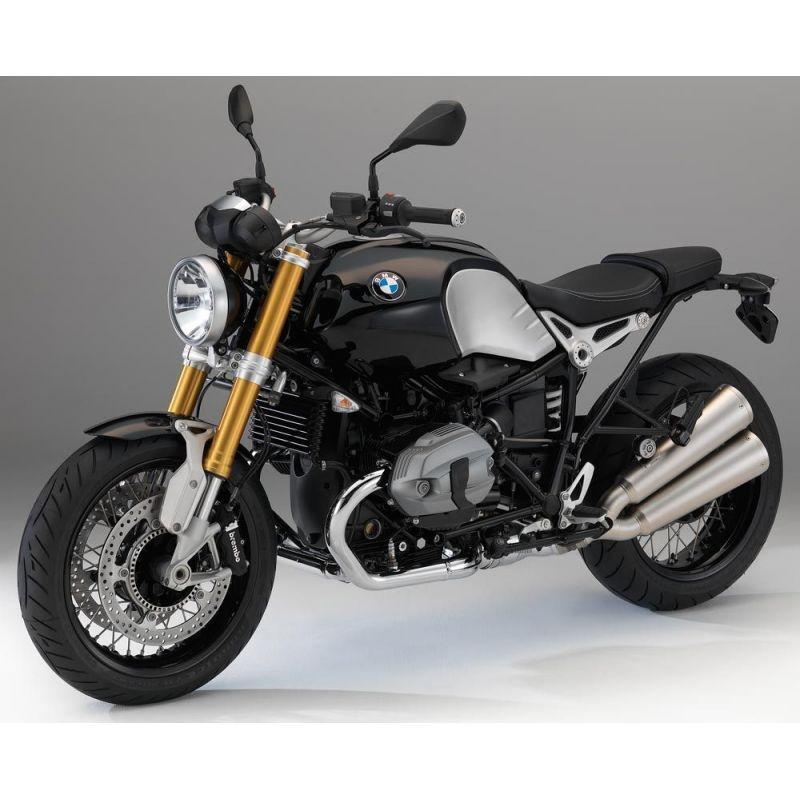 R Nine T Rental Bmw Motorcycle Rental Moto Plaisir