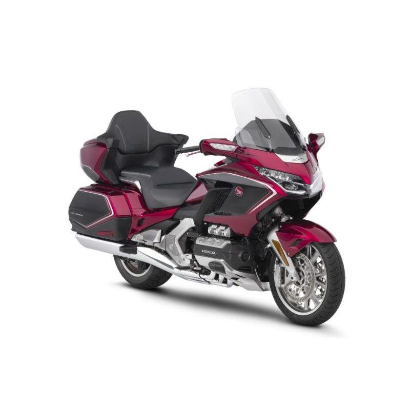 Honda Goldwing 2018 Honda Motorcycle Rental Moto Plaisir