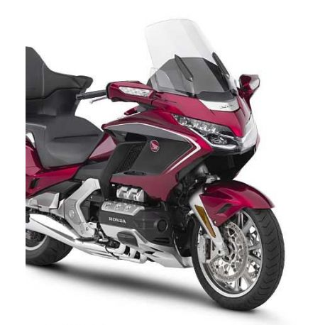 Honda Goldwing 2018 Motorcycle Rental