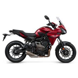 Tracer 700 35 kW (permis A2), location moto Yamaha