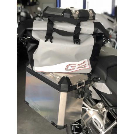 Sacs internes valises aluminium R1200GSA en location