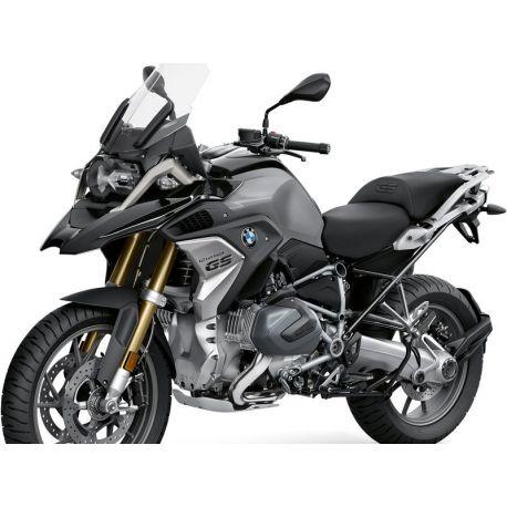 Nouvelle R1250GS, location moto BMW R1200GS