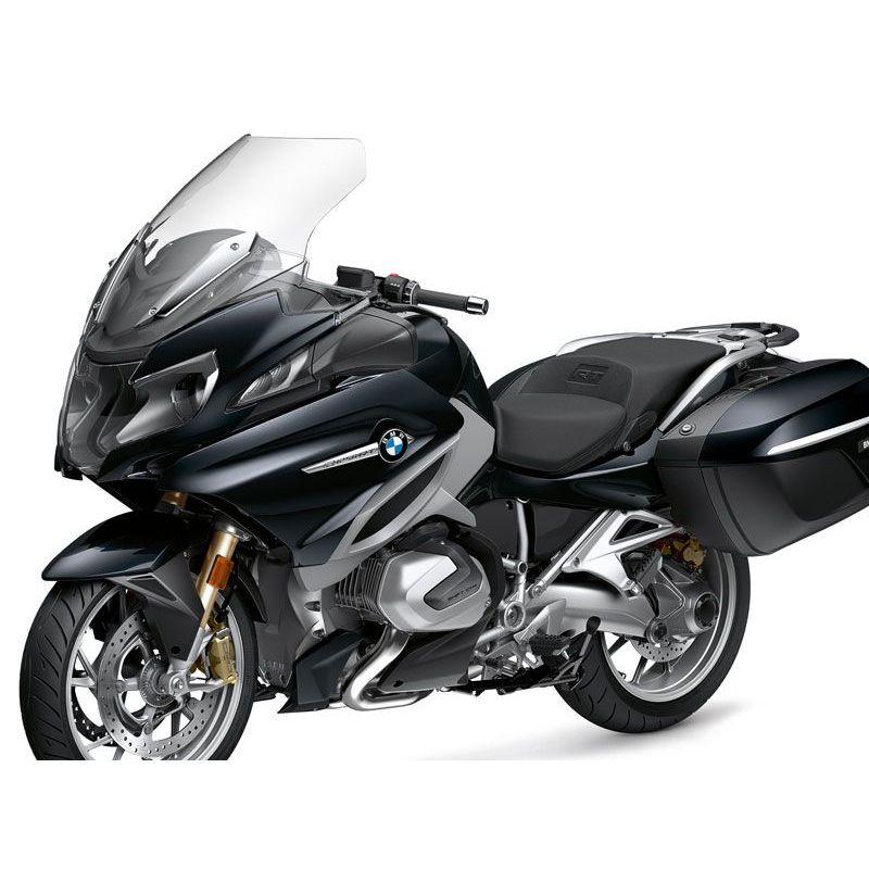 New R1250RT, BMW Motorcycle rental