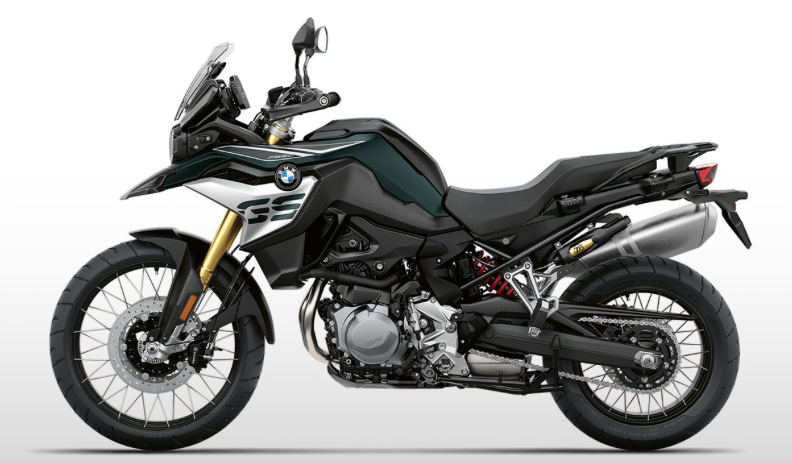 F850GS rental, BMW Motorcycle rental