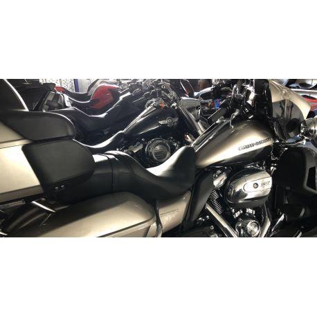 Gardiennage moto
