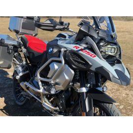 R1250GS Adventure, location moto BMW