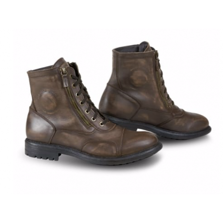 Motorcycle boots rental
