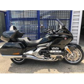 Location Goldwing, Location moto Honda Goldwing