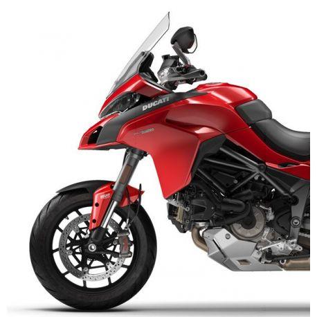 Multistrada 1260 S, Ducati Motorcycle rental