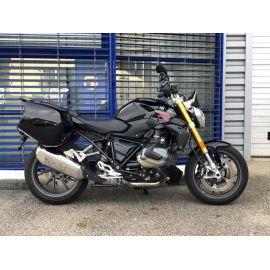 R1250R, location moto BMW