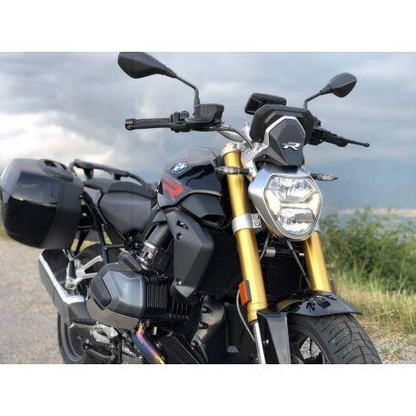 R1250R, BMW Motorcycle rental