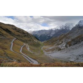 5 Days motorcycle trip to the Stelvio Pass