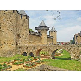 7 days South West France motorcycle tour