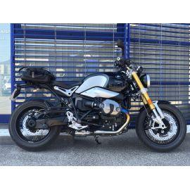 R Nine T120, location moto BMW