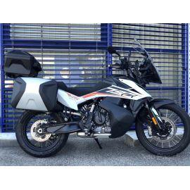 Location KTM 790 Adventure, location moto