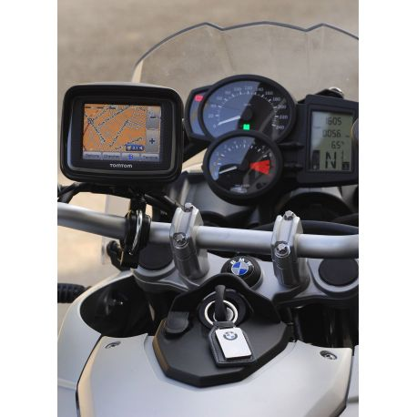 F650GS, BMW Motorbike rental F650GS Motorcycle