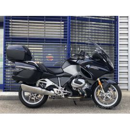Nouvelle R1250RT, location moto BMW