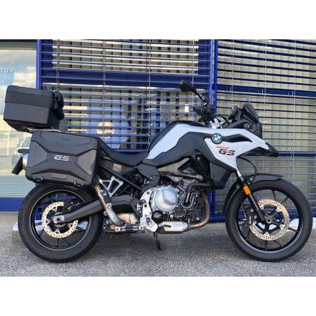 F750GS rental, BMW Motorcycle rental