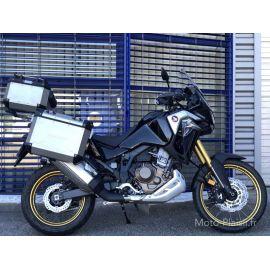 Nouvelle Africa Twin 1100, location moto Honda