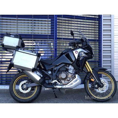 New Africa Twin 1100, Honda Motorcycle rental
