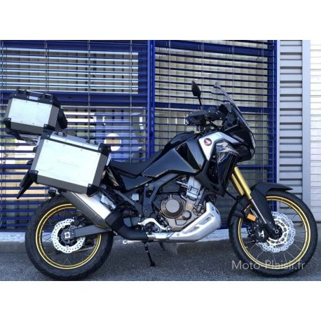 Nouvelle Africa Twin 1100, location moto Honda