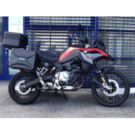 F850GS rental, BMW Motorcycle rental