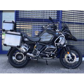 R1250GS Adventure, location moto BMW