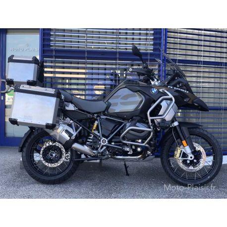 R1200GS Adventure, location moto BMW
