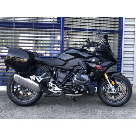 R1250RS, location moto BMW
