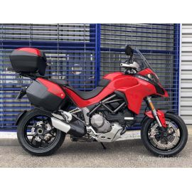 Multistrada 1260 S, Ducati Motorcycle rental