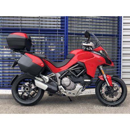 location moto Ducati Multistrada 1260 S