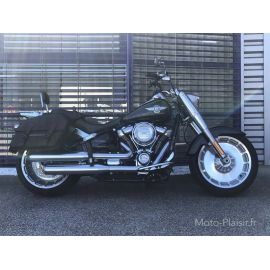 Harley Davidson Fat Boy rental