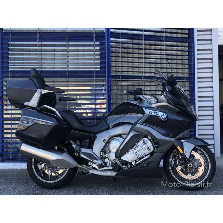 K1600GTL BMW motorcycle rental