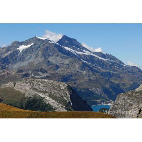 5 jours de balade moto Alpes
